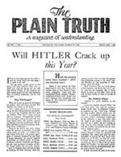 1943 March-April