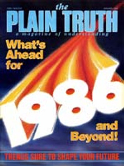 Plain Truth 1986 (Prelim No 01) Jan01