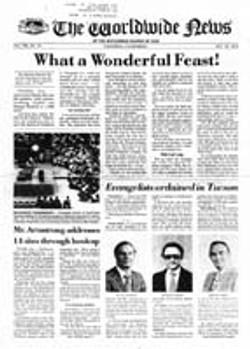WWN 1979 (Prelim No 19) Oct 2901