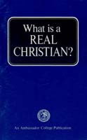 What is a REAL CHRISTIAN