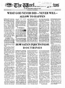 WWN 1979 (Prelim No 12) Jun 251