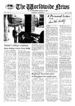 WWN 1973 (Prelim No 03) May 1401