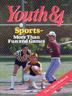 Youth 84 (Prelim No 08) Sep01