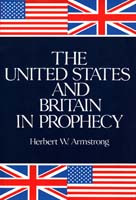 THE UNITED STATES AND BRITIAN IN PROPHECY