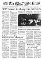 WWN 1974 (Prelim No 23) Nov 2501
