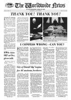 WWN 1981 (Prelim No 13) 071301