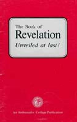 Book of Revelation Unveiled at Last (Prelim 1972)01
