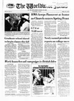WWN 1978 (Prelim No 09) Apr 2401