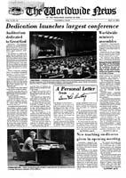 WWN 1974 (Prelim No 10) May 1301