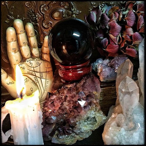 Certified Divination Course