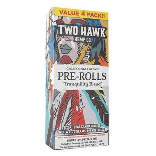 Two Hawk Pre-Rolls