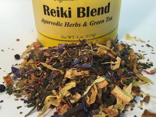 Reiki Tea Blends-buy set and save!