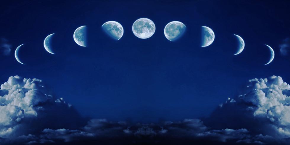 Working With Moon Energy