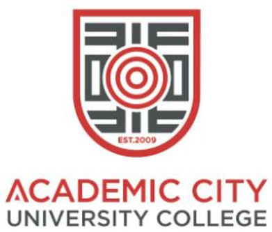 Academic City University College logo.JP