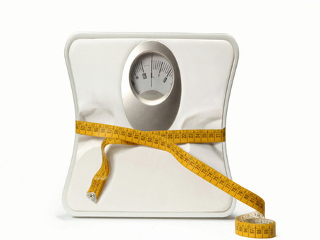 CBD and Weightloss-Using CBD to reach those 'New Year, New Me' Goals