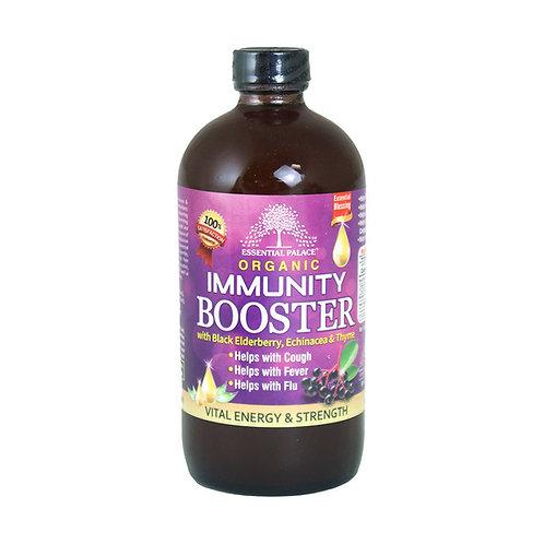 Organic Immunity Booster