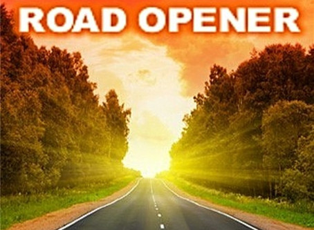 Open Roads and Remove Obstacles with Spirituality