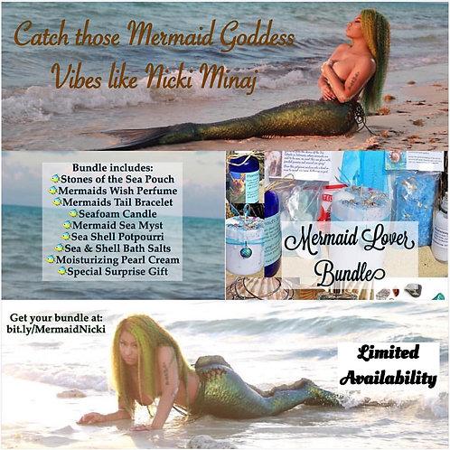 Mermaid Lover Bundle