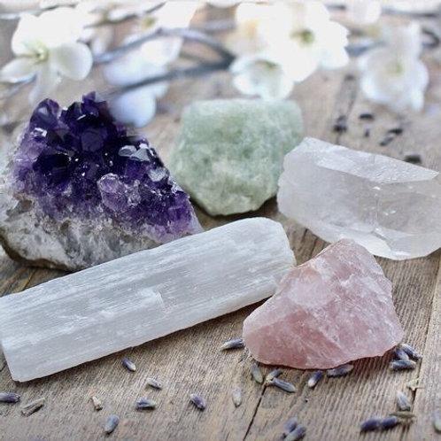 Goddess Crystal Bundle