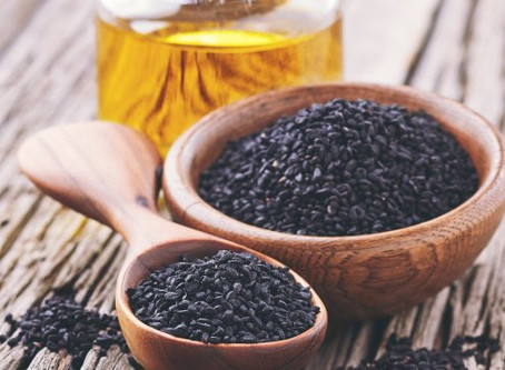 The Many Benefits of Black Seed Oil