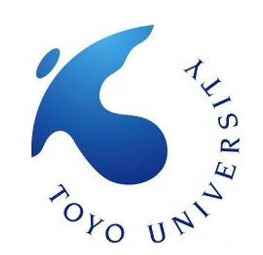 Toyo University logo.JPG