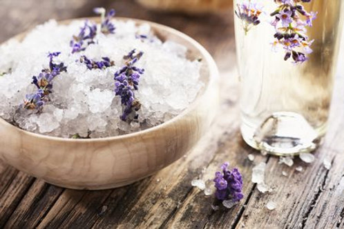 Intention Bath Salts-buy 2 and save!