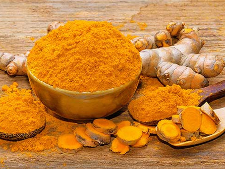 The Benefits of Turmeric for Inflammation