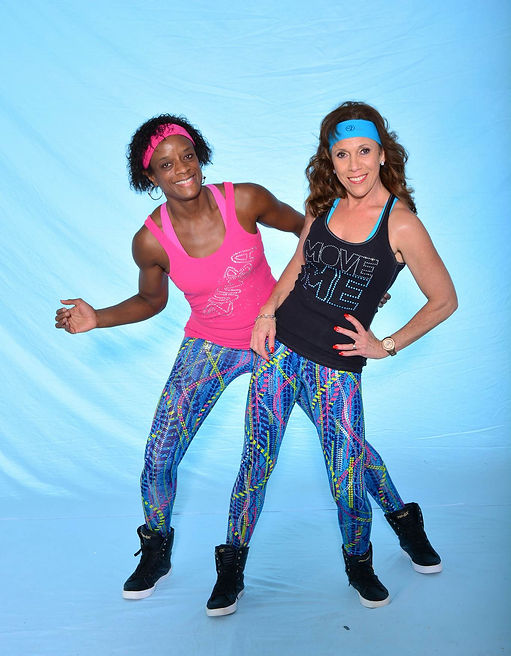 Zumba, Fitness, Dance classes in Coral Springs, Parkland, West Boca