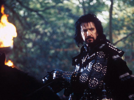 Who Was The Real Sheriff of Nottingham?