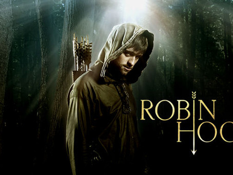 """""""For the PlayStation Generation"""" - A Look At Jonas Armstrong's Robin Hood (Part 1)"""