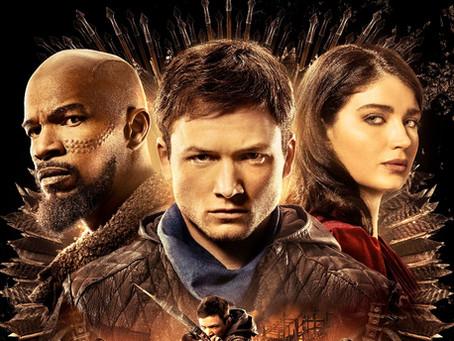 REVIEW: Robin Hood (2018)