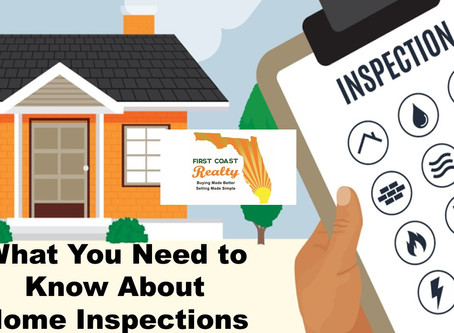 What You Need to Know About Home Inspections