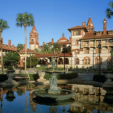 St. Augustine-St. Johns County