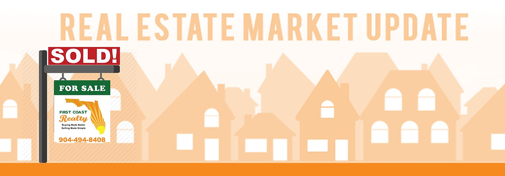 December 2020 Real Estate Market Statistics