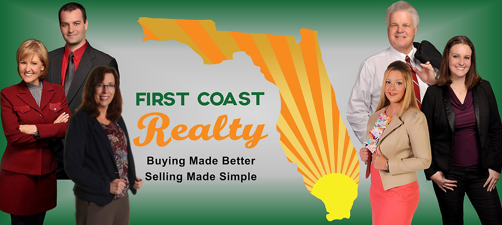 Top Realtors in St Augustine-First Coast Realty Inc