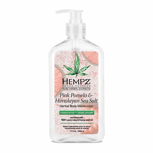 Hempz Pink Pomelo & Himalayan Salt