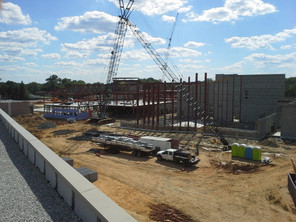 Rebuilding Suitland High, Drew Freeman Middle, and Benjamin Stoddert Middle!