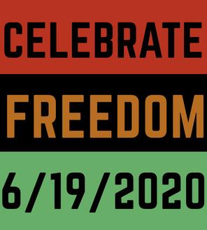 For Hope. For Progress. For Freedom.