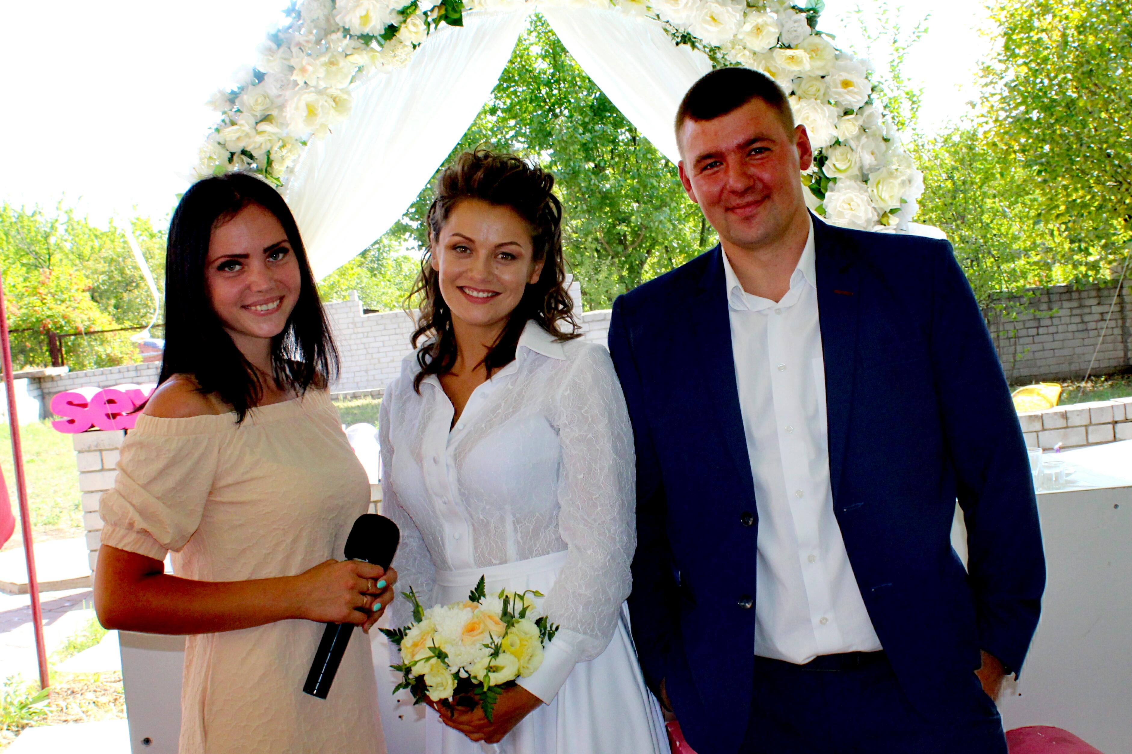118 Свадьба 1 09 2018 Сергея и Насти