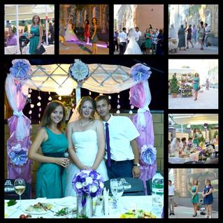 Музыка и тамада Днепропетровск | Ведущие и музыканты на свадьбу