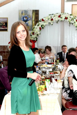 014 Днепропетровске, ведущая на свадьбу  в Днепропетровске, ведущий на свадьбу в