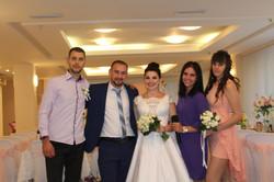124 свадьба и Артема 6 10 2018