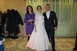 Свадьба Алёны и Артёма
