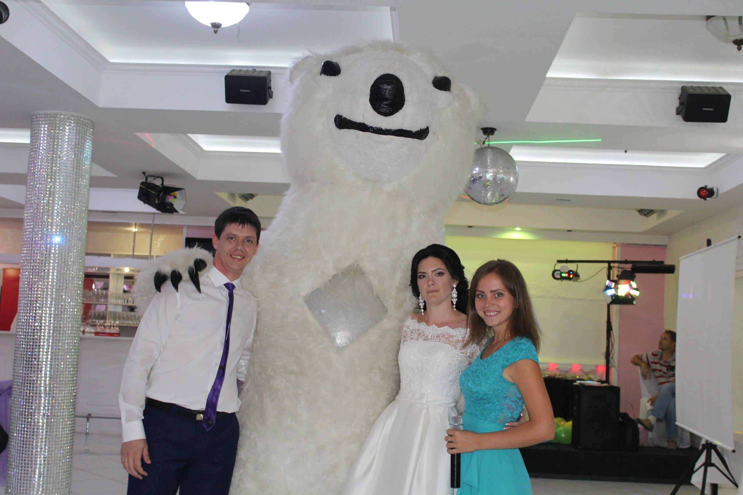 068 Свадьба Инны и Алексея 03 09 201