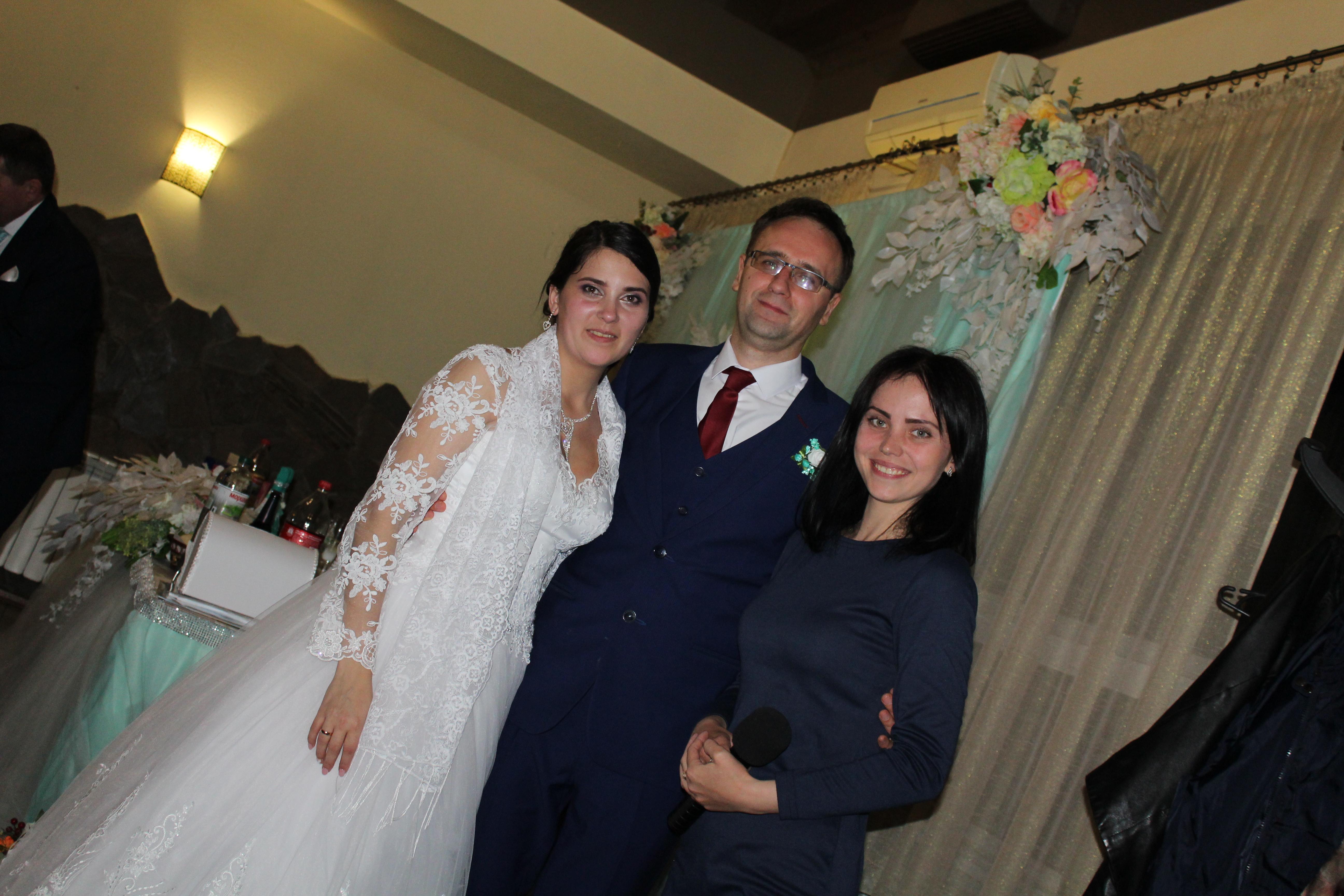 137 Свадьба Иры и Артема 20 04 19