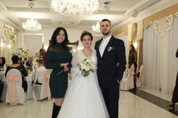 Свадьба Маши и Сергея