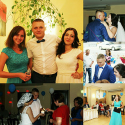 Свадьба в Днепре тамада