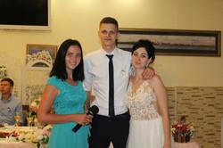 114 Свадьба 28 07 2018 Тани и Жени
