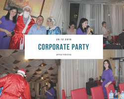 130 corporate party 28 12 2018 new year