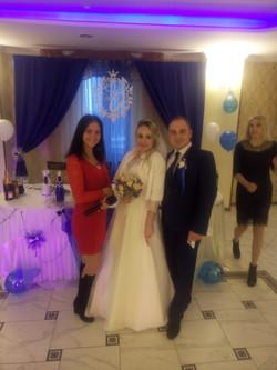 126 свадьба Оксаны и Николая 24 11 2